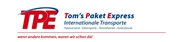 Thomas Sonntag - Tom`s Paket Express