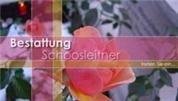 Kurt Schoosleitner - Bestattung Schoosleitner