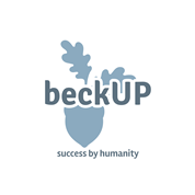 beckUP - success by humanity e.U. -  beckup - success by humanity e.U.