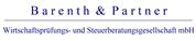 Barenth & Partner Wirtschaftsprüfungs- und Steuerberatungsgesellschaft mbH