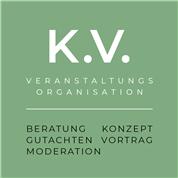 Mag. Dr. Klaus Christian Vögl - K.V. Veranstaltungsorganisation