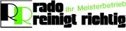 G. Rado Gesellschaft m.b.H & Co KG - IHR ZUVERLÄSSIGER PARTNER BEI ALLEN REINIGUNGSAUFGABEN