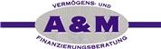 A&M Vermögens- und Finanzierungsberatung e.U. -  Vermögensberatung (einschließlich Vermittlung von Veranlagungen im Sinne des § 1 Abs. 1 Z 3 KMG) mit Berechtigung zur Vermittlung von Lebens- u. Unfallversicherung in Form des Versicherungsmaklers