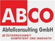 ABCO-Abfallconsulting GmbH - Abfallentsorgung, Abfallberatung & Abfallverwertung