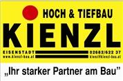 Dipl. Ing. Adalbert Kienzl, Baugesellschaft m.b.H. & Co.  KG. - Baumeistergewerbe, Hoch- und Tiefbau