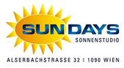 """Sundays"" Unger KG - Sonnenstudio"