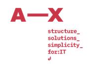 A-X IT e.U. - Ing. Alexander Stürmer