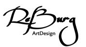 Gerhard Friedrich Gruber -  ReBurg Art Design