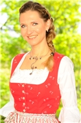 Mag. (FH) Olga Dmitrusenko -  Staatlich geprüfte Fremdenführerin in Wien (Russisch,  Deutsch)/ licensed guide in Vienna (English)/ лицензированный гид в Вене