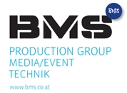 BMS PRODUCTION GROUP Medien- und Veranstaltungstechnik Ges.m.b.H.