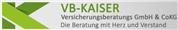 VB-KAISER Versicherungsberatungs GmbH & Co KG