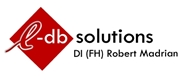 Dipl.-Ing.(FH) Robert Madrian - Madrian e-DBSolutions