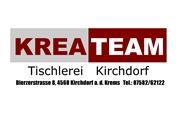 Kreateam Drechsler & Mittendorfer OG -  Kreateam - Tischlerei Kirchdorf