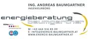Ing. Andreas Franz Baumgartner - EBB-EnergieBeratungBaumgartner