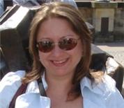 Mag. Oksana Gavrilova