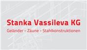 Stanka VASILEVA KG - Stahlkonstruktionen