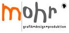 Mohr KG - grafik design produktion