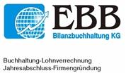 EBB Bilanzbuchhaltung KG - Bilanzierung, Buchhaltung, Lohnverrechnung