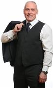 Helmut Purker - Versicherungsagent & Obmann Stv. Landesgremium Wien