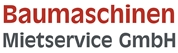 Baumaschinen Mietservice GmbH