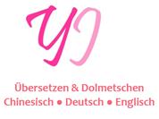 Yunjie Bodlos - Sprachdienstleister für Chinesisch, Deutsch, Englisch