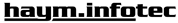 haym.infotec GmbH