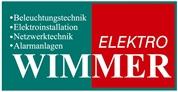 Wimmer Elektro e.U. - WIMMER Elektrotechnik