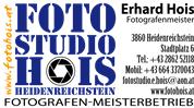 Erhard Hois - Fotostudio Erhard HOIS