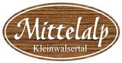 Sylvian Wolfram Hilbrand - Mittelalp Kleinwalsertal