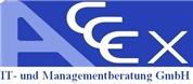 """""""ACCEX"""" IT- und Managementberatung GmbH"""