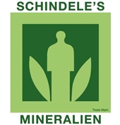 Robert Schindele GesmbH - Erzeugung und Vertrieb von Schindele's Mineralien als Medizinprodukt der Klasse IIa