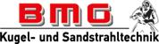 Mehmet Bostanci -  BMG kugel und Sandstrahltechnik