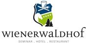Franz Rieger GmbH - Seminar. Hotel. Restaurant Wienerwaldhof