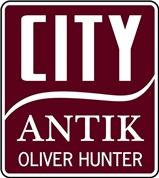 Oliver Hunter - city-antik   oliver hunter