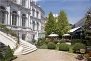 Palais Coburg Residenz GmbH - Palais Coburg
