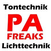 Florian Steixner - PA-FREAKS Licht- und Tontechnik
