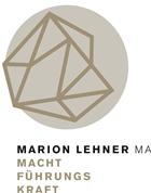 Marion Lehner - Wirtschafts- und Organisationspsychologie