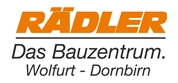 August Rädler GmbH - Das Bauzentrum.