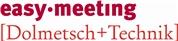 easymeeting dolmetsch und technik gmbh - easymeeting [Dolmetsch+Technik] GmbH
