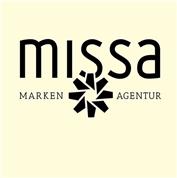 Sabine Lienhart, BA - Missa Markenagentur