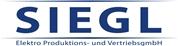 Siegl Elektro Produktions- und VertriebsgmbH - Siegl Elektro Produktions- und VertriebsgmbH