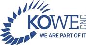 KOWE CNC GmbH - KOWE CNC GmbH