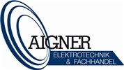 Jürgen Aigner - Aigner Elektrotechnik & Fachhandel