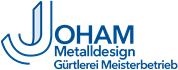 Gregor Joham - Metalldesign Joham