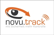 novu.track GmbH - novu.track GmbH - Mit Sicherheit mehr Kontrolle
