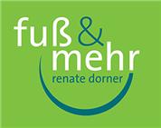 Renate Dorner - Fußpflegestudio fuß&mehr