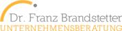 Dr. Franz Brandstetter - Unternehmensberatung