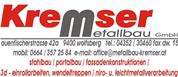 Kremser Metallbau GmbH
