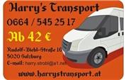 Harald Strobl - HarrysTransport