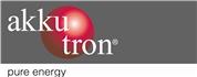 Akkutron Handels GmbH - Spezialist für Industriebatterien und Stromversorgungen